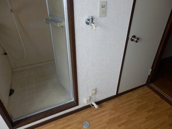 国谷ハイツ 102号室のその他