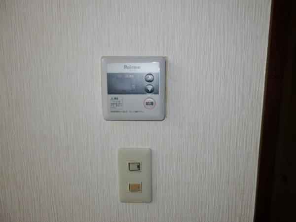 国谷ハイツ 102号室の設備