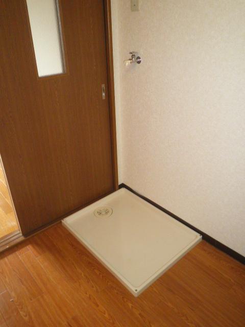 フォレストヒルズ 305号室の設備