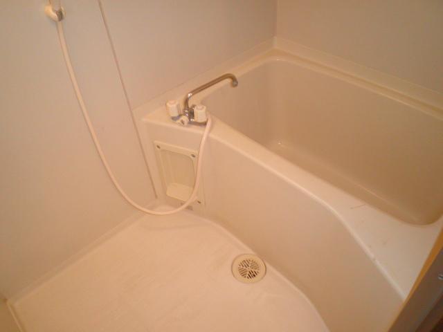 フォレストヒルズ 305号室の風呂