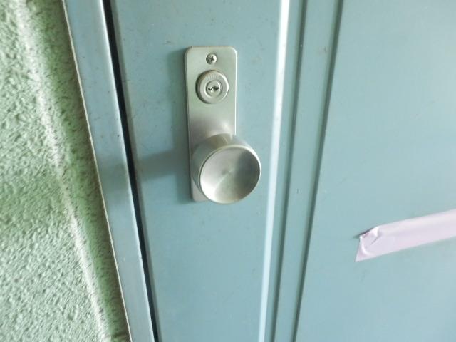 メゾンドココ 307号室のセキュリティ