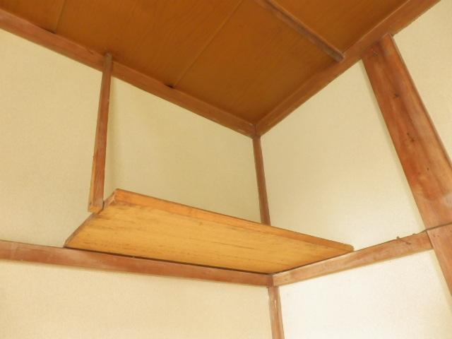 八幡山ハイツ 206号室のその他