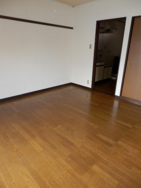 ウッディハイツ Ⅱ 201号室のその他