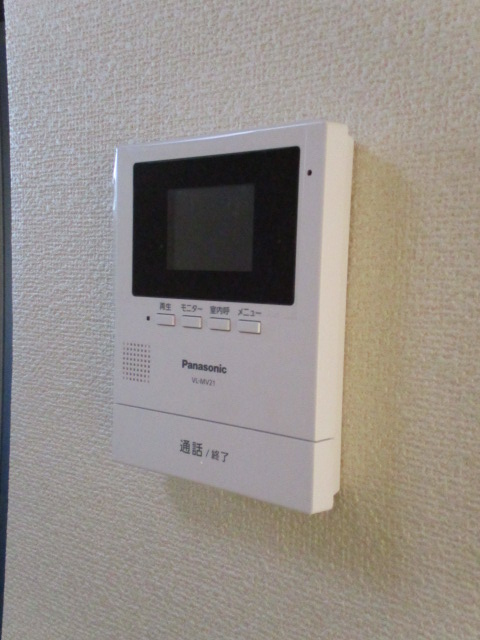 コーポ中村Ⅱ 107号室の設備