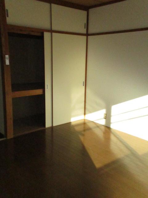 コーポ中村Ⅱ 107号室のその他