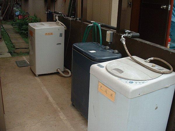 長谷川アパート 2-D号室の設備