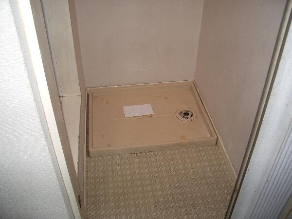 サンモール 101号室の設備