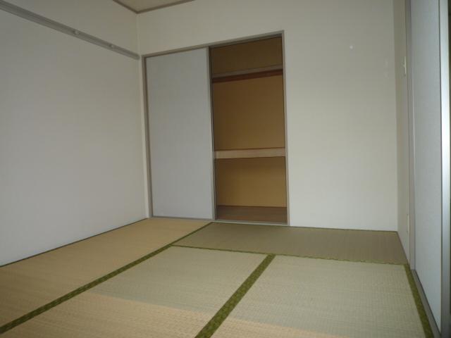 グリーンハイツ尾崎台A 202号室の設備