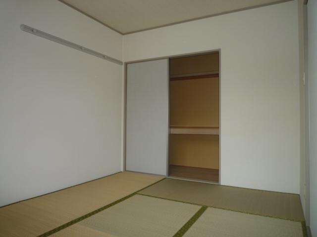 グリーンハイツ尾崎台A 202号室のその他共有