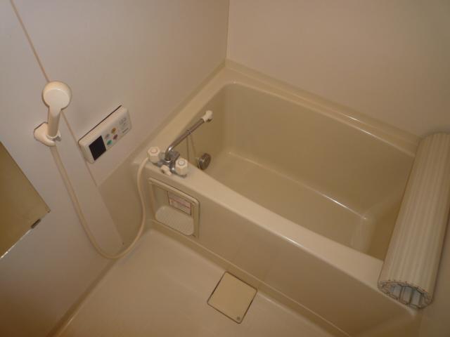グリーンハイツ尾崎台A 202号室の風呂