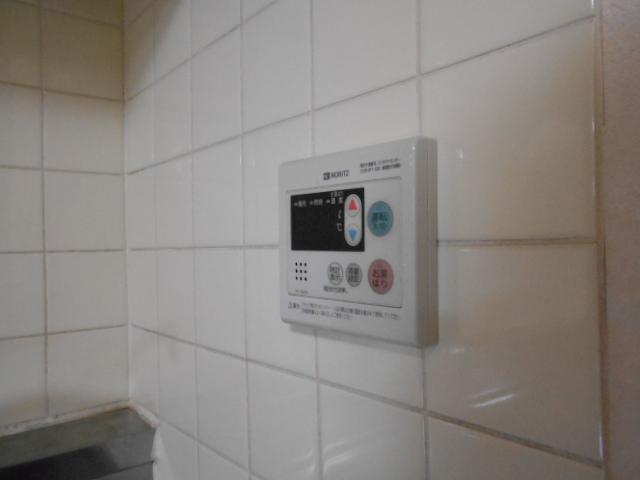 サウス鴨宮 202号室の設備