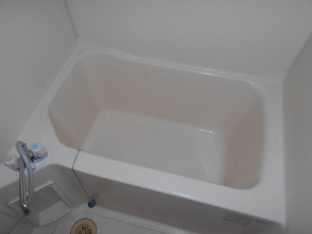 サウス鴨宮 202号室の風呂