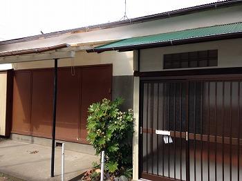 吉田貸家のセキュリティ