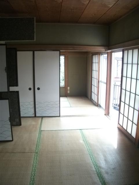 ニューグリーンコーポ 201号室のその他