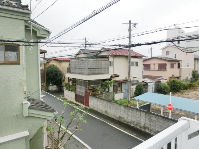 エステートピア清門 201号室の景色