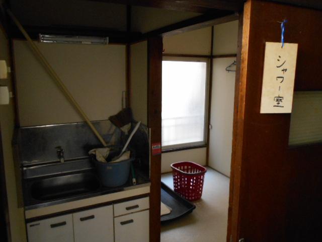 小鳩荘 7号室のその他