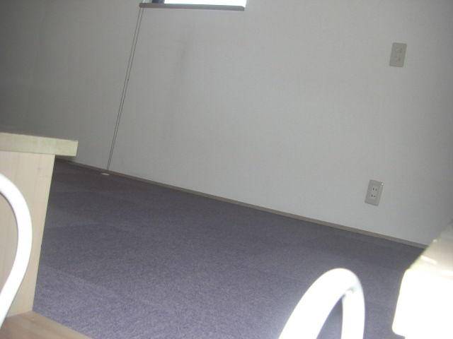 イーコモン 106号室のその他