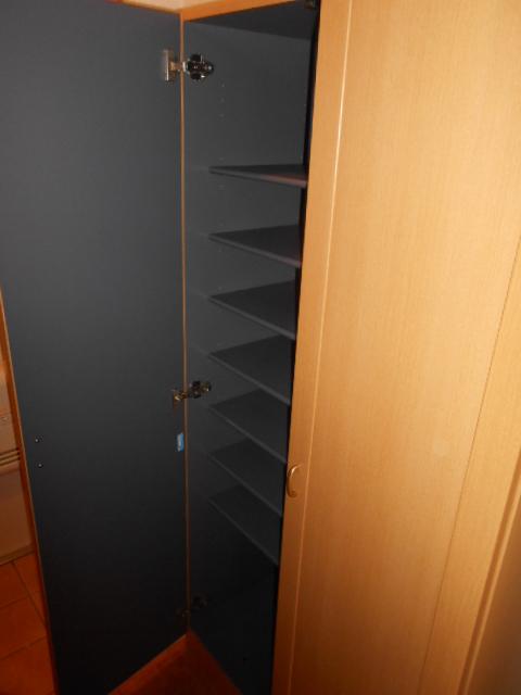 アピア 101号室の設備