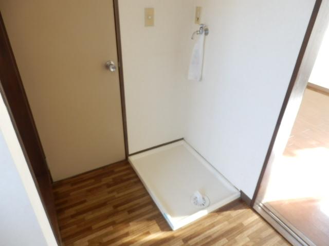 ヒルズミヤマ 102号室の設備
