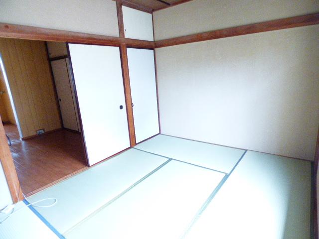 緑荘 202号室のその他部屋