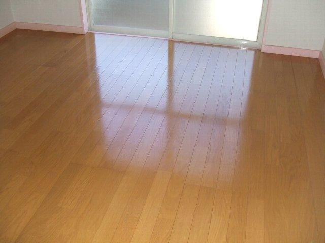 オネスティ津田沼壱番館 108号室のリビング