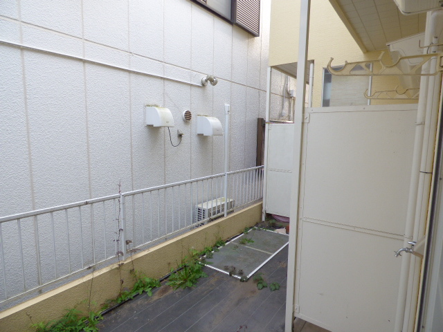 ジュネパレス習志野第14 204号室の景色