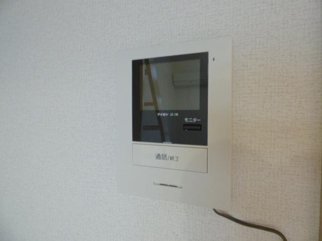 ジュネパレス習志野第14 204号室の設備