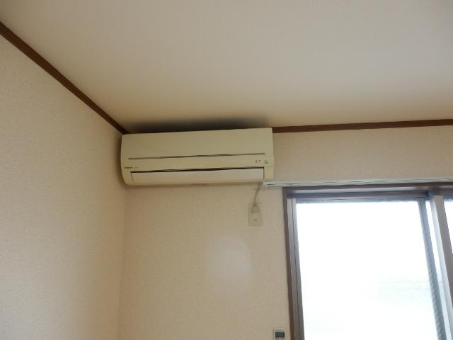 アムール MIYAMA 104号室の設備