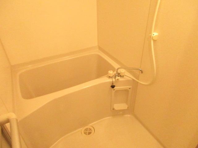 エクセレントショア 402号室の風呂