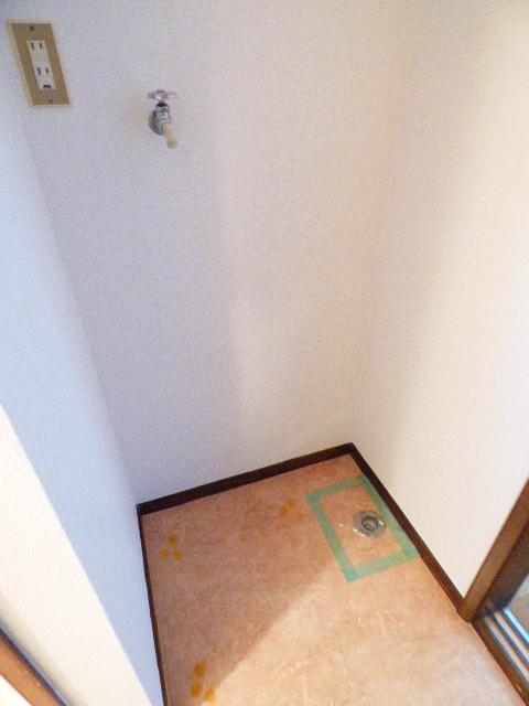 サンコーポ広瀬 102号室の設備