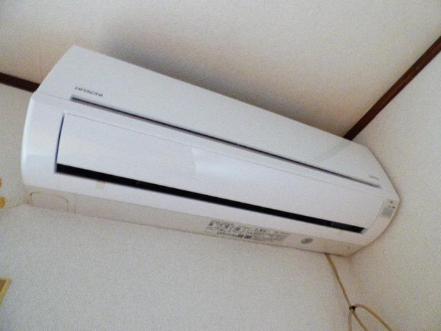 サンコーポ広瀬 107号室の設備