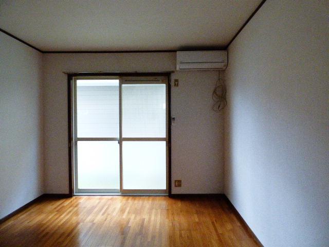 サンコーポ広瀬 107号室のその他