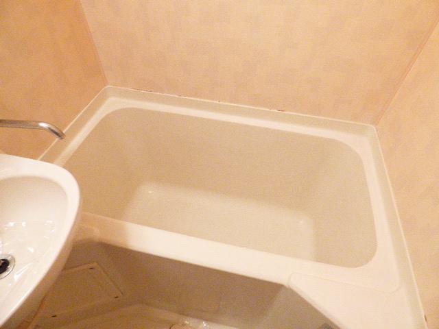 サンコーポ広瀬 107号室の風呂