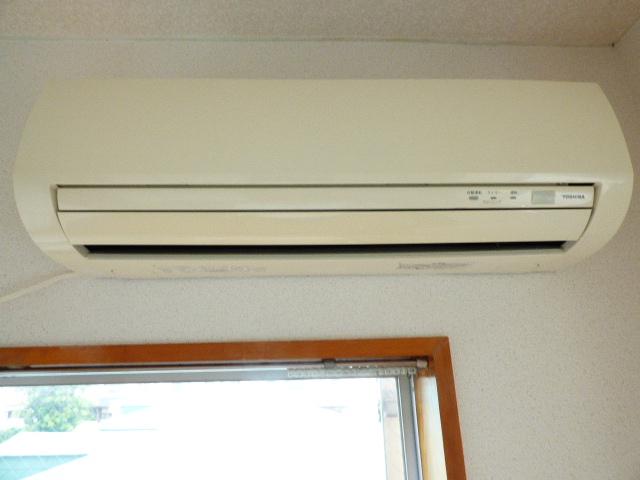 メゾン谷津マンション 201号室の設備