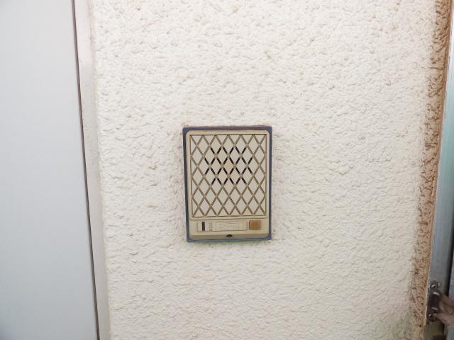 メゾン谷津マンション 201号室のセキュリティ