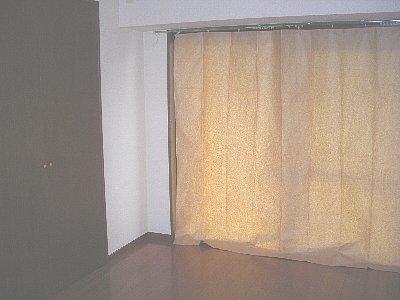 スカイパレス東戸塚 615号室の収納