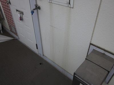 コーポ草風A棟 201号室のセキュリティ