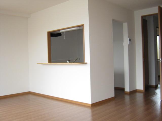 アンベリール・K・湘南 103号室のその他