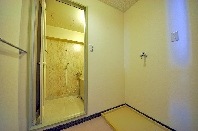 ファミール小幡 107号室の設備