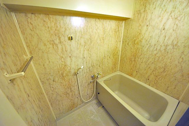 ファミール小幡 107号室の風呂