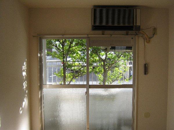 レジデンス藤ヶ丘 1A号室の居室