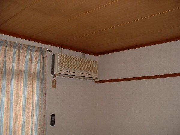コーポサングリーン 205号室のその他