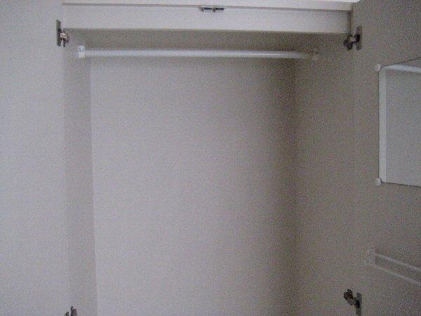 レモンハイム 2A号室の設備