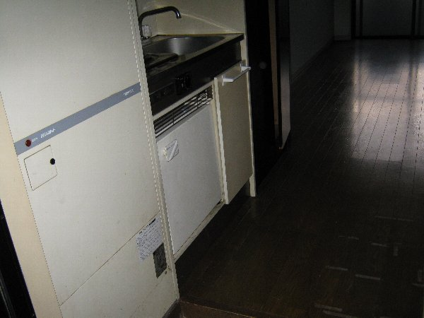 サンシティ八剣Ⅱ 302号室のその他