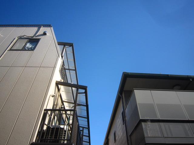 Casa Legame 103号室の景色