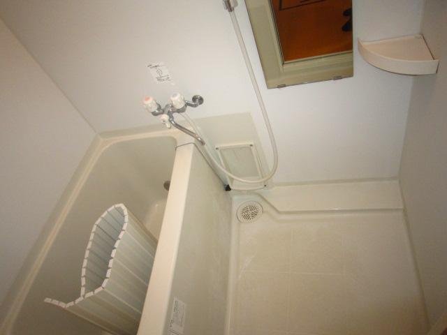 Casa Legame 103号室の風呂