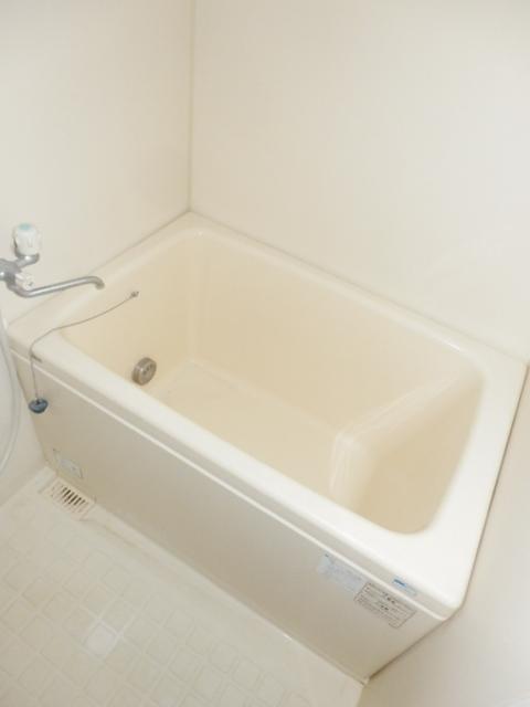 メイヨーヒルズ 103号室の風呂