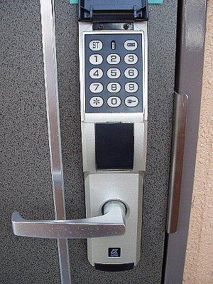マンションアヤメ 101号室のセキュリティ