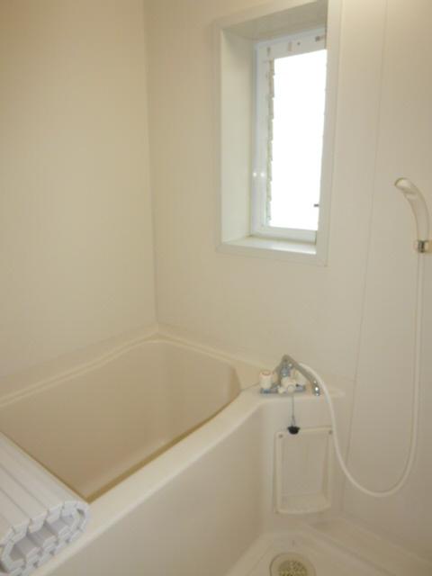 オリーブハウス2 203号室の風呂