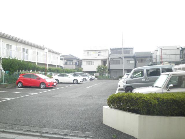 田口ビル 901号室の駐車場